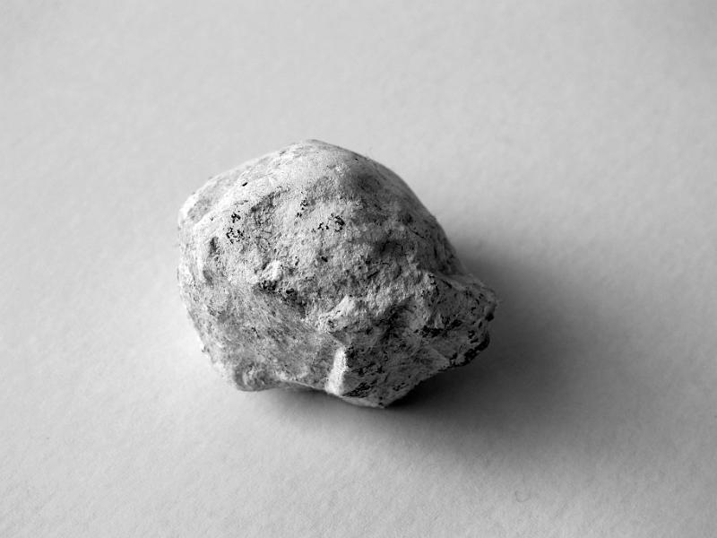 Chalk 01 for Soil minerals