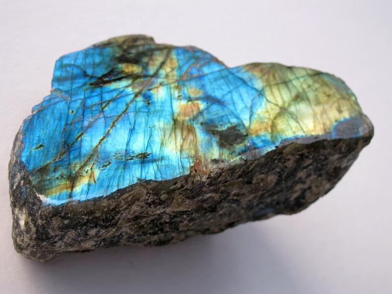 Rocks And Minerals Room Decor